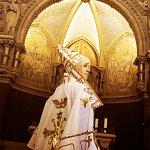 Cosplay: Pope Alessandro XVIII