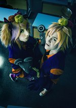 Cosplay-Cover: Kagamine Len [Happy Halloween]