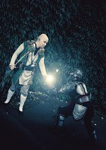 Cosplay-Cover: Solas