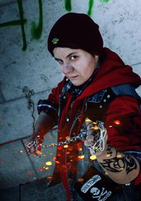 Cosplay-Cover: Delsin Rowe// Bad Boy