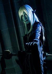Cosplay-Cover: Tserrina Syl'Tor [EverQuest II - Teir'Dal]
