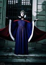 Cosplay-Cover: Grimhilde / Böse Königin
