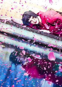 Cosplay-Cover: Ichihara Yûko 🌸Water Lily Chap.Cover🌸