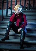 Cosplay-Cover: Kagamine Len [After the Party]