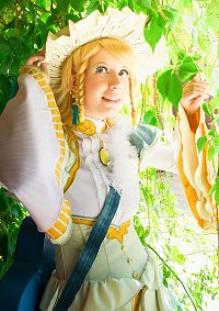 Cosplay-Cover: Kagamine Rin [Party x Party | Bard]