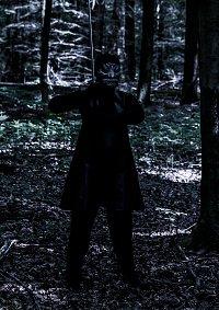 Cosplay-Cover: Oni Warrior (Season 3B)