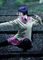 Cosplay-Cover: Kamiki Izumo [Winter Uniform]