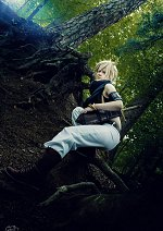 Cosplay-Cover: Kagamine Len [Boss Death]