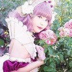Cosplay: Romantic jewels sakizou
