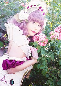 Cosplay-Cover: Romantic jewels sakizou
