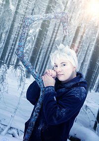 Cosplay-Cover: Jack Frost