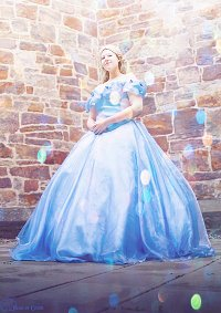 Cosplay-Cover: Cinderella