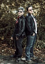 Cosplay-Cover: Punk!Mycroft
