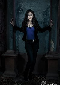 Cosplay-Cover: Katherine Pierce