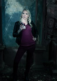 Cosplay-Cover: Caroline Forbes [Season 02 | Episode 10]