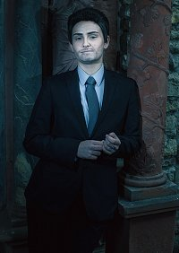 Cosplay-Cover: Elijah Mikaelson (2×12)