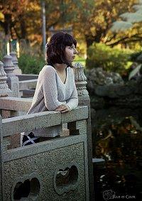 Cosplay-Cover: Haruka Momose