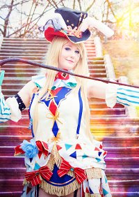 Cosplay-Cover: Eli Ayase [Circus]