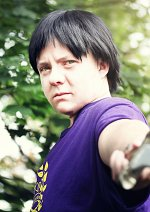 Cosplay-Cover: Percy Jackson [Helden des Olymp]