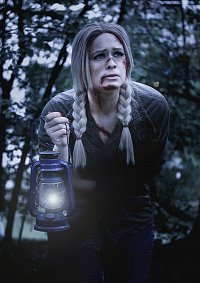 Cosplay-Cover: Jessica Riley [Minen Outfit]