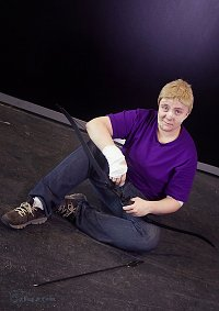 Cosplay-Cover: Clint Barton [My Life As A Weapon]