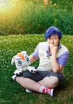 Cosplay-Cover: Joe Kido