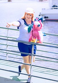 Cosplay-Cover: Sora Takenouchi *Memorial Song CD*