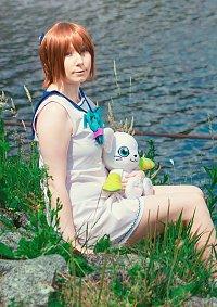 Cosplay-Cover: Hikari Yagami [Sailor]