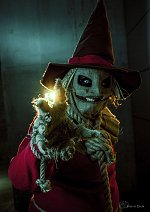 Cosplay-Cover: Scarecrow • Animated Series v2