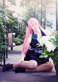 Cosplay-Cover: 🌸 Luka [Magnet]