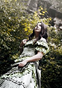 Cosplay-Cover: Katherine Pierce [Green Dress]
