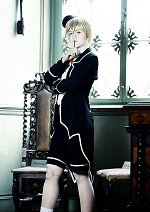 Cosplay-Cover: Kagamine Len [Night ∞ Series 2.0]