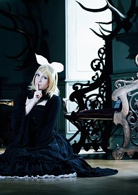 Cosplay-Cover: Kagamine Rin [Night ∞ Series 2.0]