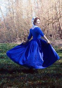 Cosplay-Cover: Belle (historische Version)