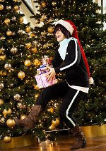 Cosplay-Cover: Yato