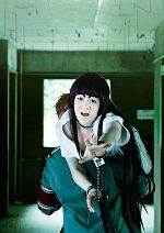 Cosplay-Cover: Kamiki Izumo [Experiment Body 0987]