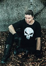 Cosplay-Cover: The Punisher [Frank Castle]