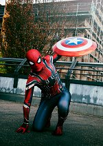 Cosplay-Cover: Iron Spider