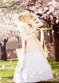 Cosplay-Cover: Kagamine Rin [Cover Colourful 3]