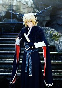 Cosplay-Cover: Kagamine Len [Colorful3 Artwork]