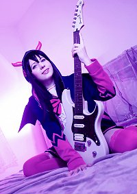 Cosplay-Cover: Nico Yazawa [Sweet Devil unidolized]