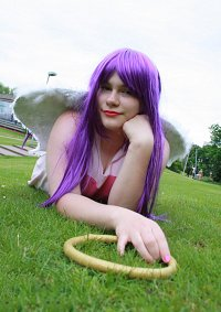 Cosplay-Cover: Puella Marionette