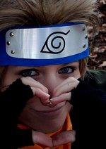 Cosplay-Cover: Uzumaki Naruto [Jounin]
