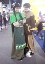 Cosplay-Cover: Zuko(going home again)