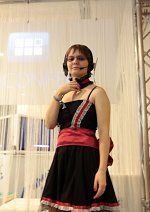 Cosplay-Cover: Meiko MaGnEt