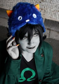 Cosplay-Cover: Nepeta Leijon [Normal Outfit]