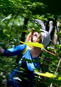 Cosplay-Cover: Fionna