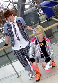Cosplay-Cover: IV [Across the border]