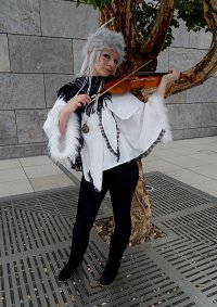 """Cosplay-Cover: Rookie Fiddler """"Phantom of the snow"""" PV"""