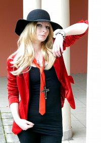 Cosplay-Cover: Shindy